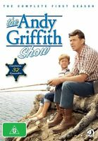 The Andy Griffith Show : Season 1 (DVD, 2012, 4-Disc Set) New  Region 4