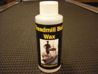 TREADMILL BELT WAX - Lube - Lubricant - Lubrication  - Deck - Tredmill