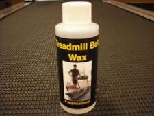 TREADMILL BELT WAX - Lube - Lubricant - Lubrication  - Deck - Tredmill