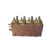 Dci Dental Handpiece Automatic Quad Block Single Piece Flow Control 4425 Usa