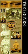 Knopf Guide: The Louvre (Knopf Guides)
