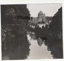 Bei Mechelen Mecheln  Belgien Stadt an der Dyle Gebäude 1916