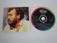 JOE COCKER/COCKER(CAPITOL 7243 8 55995 2 1) CD ALBUM