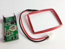 125 khz RFID Reader Modul RDM6300 für Arduino | Externe Antenne | EM4100