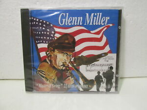 Glenn Miller Maître de Swing 1994 Importation cd9439