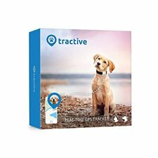 Tractive Real Time Tracker Localizzatore GPS