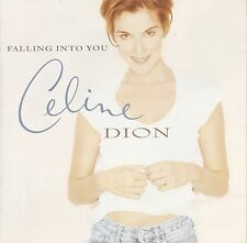 Celine Dion Falling Into You 2-disc CD Make You Happy Seduces Me Call The Man
