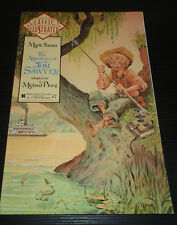 The Classics Illustrated The Adventures of Tom Sawyer #9 Mint Condition