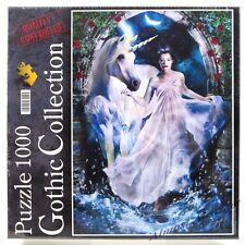 Clementoni Gothic Collection Portal 1000 Piece Fantasy Jigsaw Puzzle
