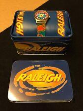 Retro Raleigh Industries Wrist Watch - Suit CHOPPER GRIFTER BURNER