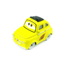 Disney Pixar Cars 2 Luigi Metal Toys Model Car 1:55 Loose New Kids Gift