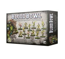 Games Workshop: Blood Bowl Athelorn Avengers Team x 12 Players