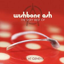 LP Vinyle Wishbone Ash The Very Best Of