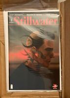 STILLWATER #1 CHIP ZDARSKY COMICXPOSURE EXCLUSIVE VARIANT (MR) - IN HAND