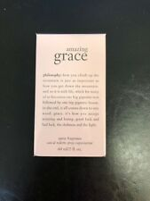 PHILOSOPHY AMAZING GRACE FRAGRANCE SPRAY 60ML/2 FL.OZ