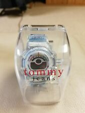Vintage NIB Tommy Hilfiger Jeans Watch