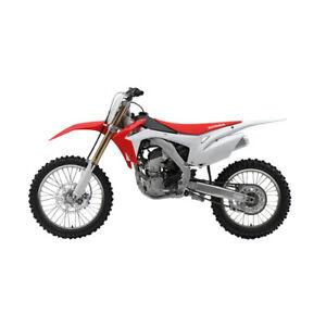 Acerbis Full Plastic Complete Kit For Honda CRF 250 R 14-16 450 13-16 2314413914