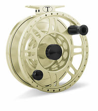 NEW TIBOR RIPTIDE GOLD #9-11 FLY FISHING REEL FREE $100 LINE, BACKING, SHIPPING
