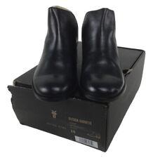 Frye - Elyssa Shootie Ankle Boots Black Women's Size US 8M
