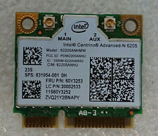 Intel Centrino Advanced-N 6205 62205ANHMW WiFi Wireless card