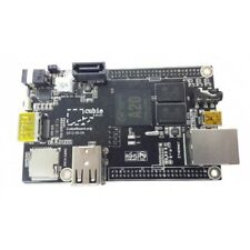 CUBIEBOARD 2 dual card: Dual Core ARM Cortex-A7 di seconda generazione, 2 SLOT MICRO SD