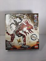Lego Bionicle 8990 Fero & Skirmix - sealed Special Edition New In Box 2009