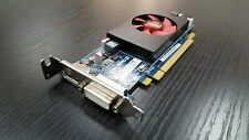 716521-001 Dell ATI Radeon HD 8490 1GB DP DVI Low Profile Video Card 717219-001
