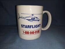 CHAUTAUQUA COUNTY NEW YORK SHERIFF DEPT. STARFLIGHT COFFEE MUG