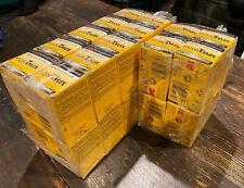 28 rolls Kodak P3200 TMAX