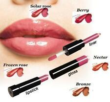 Avon Pro 3 in 1 Lip Wand Lipstick Lipgloss and Lip Liner in one - Shade Nectar
