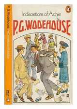 Indiscretions of Archie / P.G. Wodehouse