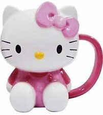 Hello Kitty 3D Mug