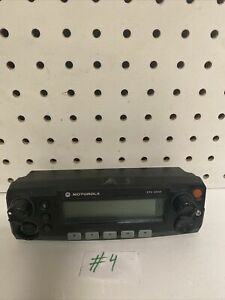 Motorola XTL2500 Two Way Radio Control Head  HLN1468B