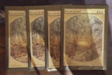 Mtg wrath of god full art foil x 1 great condition