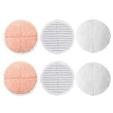 Mop Cleaning Pads Steam Cloth Replacement AccessoriesFor Bissell 2039A Durable