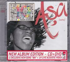 CD + DVD 13T ASA NAÏVE DE 2007 DELUXE EDITION NEUF SCELLE