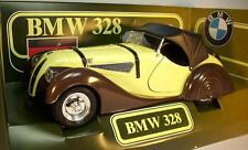 Polistil 1/16 BMW 328 in O-Box #1412