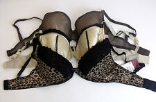 34D Bra Bundle x3 underwired bras inc. ESPRIT & H&M ladies lingerie (1368)