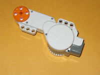 3x Lego Mindstorms NXT servo motor built-in rotation sensor 9842 8527 8547 9797