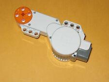 2x Lego Mindstorms NXT servo motor built-in rotation sensor 9842 8527 8547 9797