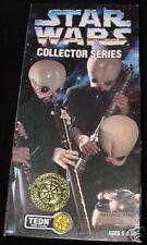 """Star Wars Collector Series Exc. 12"""" Tedn w/Fanfar MISB"""