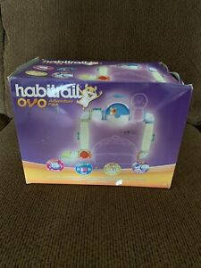 Habitrail OVO Adventure pack  Hamster Rodent Mice Cage Accessories Habitats 32pc