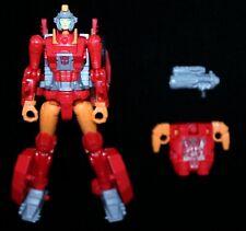 Transformers - Power Of The Primes Novastar (Complete)