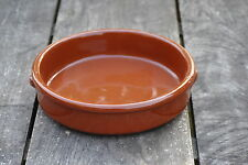 Auflaufform,Keramik,feuerfest,Spanien,28cm