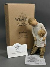 Willow Tree ~ Brothers (26056) *New*