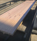 Beautiful Salvaged Reclaimed Hard Pine Maple Bowling Lanes Vintage 1940 Flooring