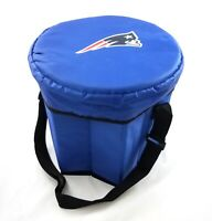Picnic Time New England Patriots NFL Football Cooler Bag Over The Shoulder