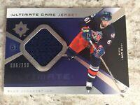 2004-05 Ultimate Collection Game Jersey /250 Rick Nash #UGJ-RN R315