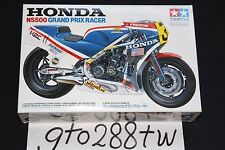 TAMIYA 1/12 Honda NS500 Grand Prix Racer 1983 GP Champion Freddie Spencer #14032