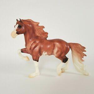 Breyer Horse #1250 Danaway Tango Welsh Cob Mold - Excellent Condition